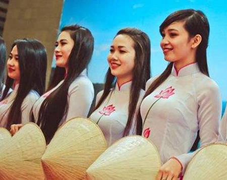 到越南相親娶越南新娘才是快速娶到漂亮伴侶的方式