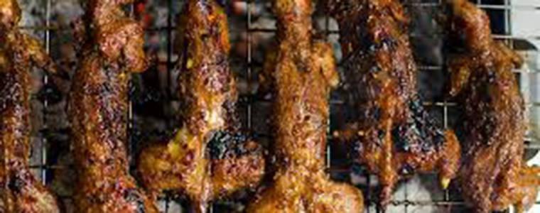 越南新娘鐘情於老鼠肉的飲食習慣